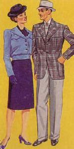 victorian fashion  clothing