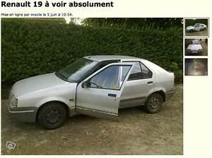 Bon Coin 77 Voiture : annonce le bon coin voiture pas chere tuxboard ~ Gottalentnigeria.com Avis de Voitures