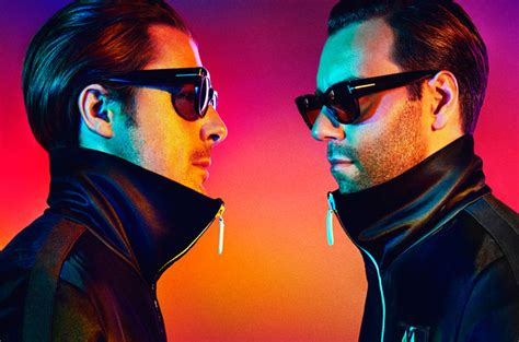 Listen To Axwell Λ Ingrosso's New Album 'more Than You Know