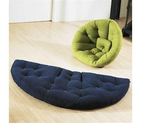 fauteuil futon nest fauteuil pouf poire fauteuil pouf
