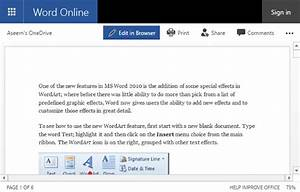 how to share or collaborate on a word doc with others With word documents merge online