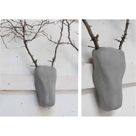 objet de decoration en beton massif metamorphose par bbync