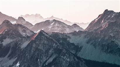 Mt12 Layer Mountain Nature Desktop Papers