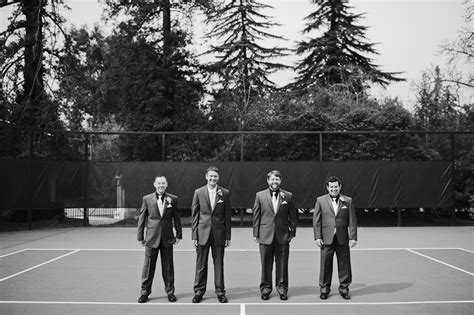 Fig Garden Swim And Racquet Club by Fig Garden Swim And Racquet Club Wedding