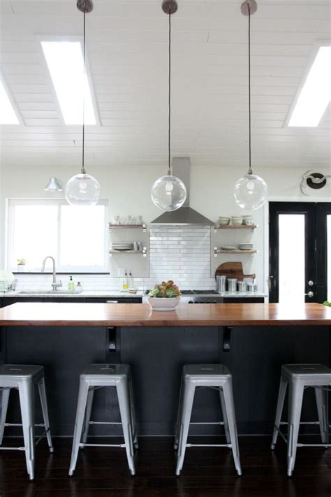 vaulted ceiling kitchen lighting amazing vaulted ceilings in the kitchen living room area 6753