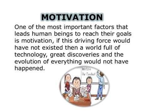 Utpl The Importance Of Student Motivation