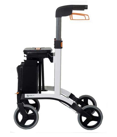walker rollator seat mobility lightweight leia brand human care chairs ilsau australia portable