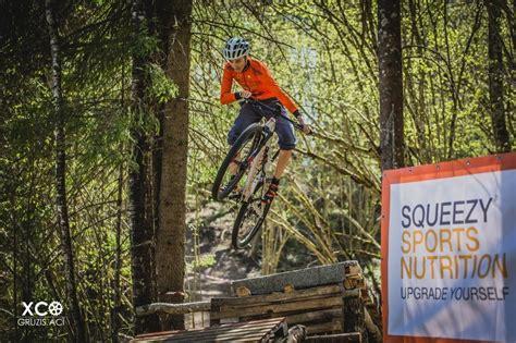 Izaicinošākās kalnu riteņbraukšanas sacensības Priekuļos - cesis.lvcesis.lv