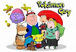pokemon guy