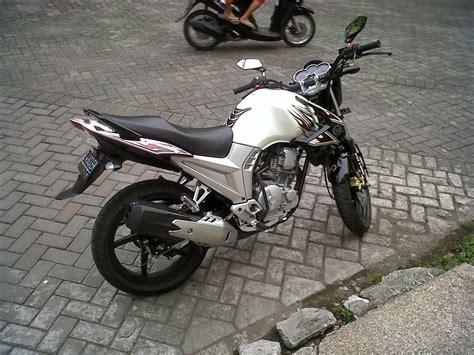 Yamaha Scorpio Z Modifikasi by Yamaha Scorpio Z Modifikasi Touring Thecitycyclist