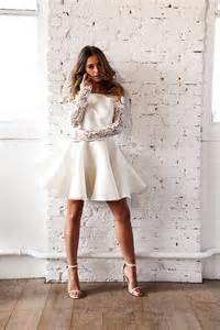 robe courte mariage civil robe mariage civil courte meryl suissa