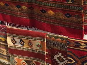 Navajo Southwestern Fabric, Native American blanket