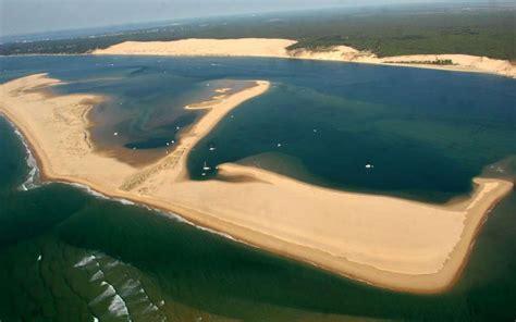 L'incroyable évolution De La Dune Du Pilat