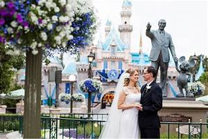 how to take wedding photos inside disneyland this fairy With how to take good wedding photos