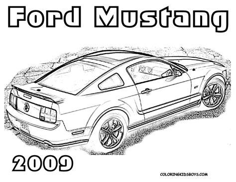 Kleurplaat Hotrod by Rod Coloring Pages
