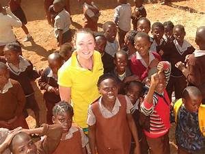 A Life Changing Education on the Book Bus in Africa