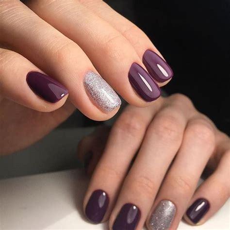 best pedicure colors best 25 fall gel nails ideas on fall pedicure