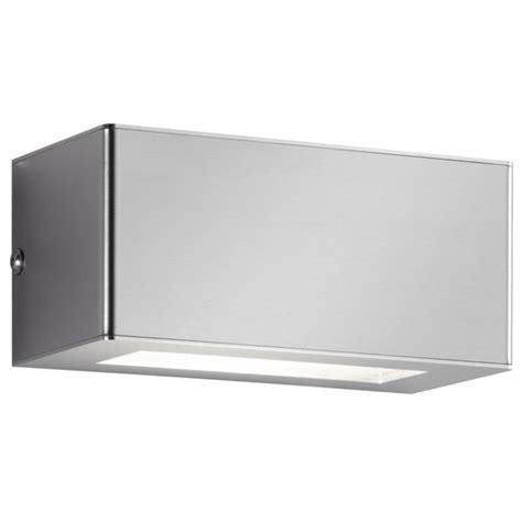 außenleuchte led edelstahl unterschied edelstahl aluminium unterschied aluminium edelstahl gel nder edelstahl v2a v4a