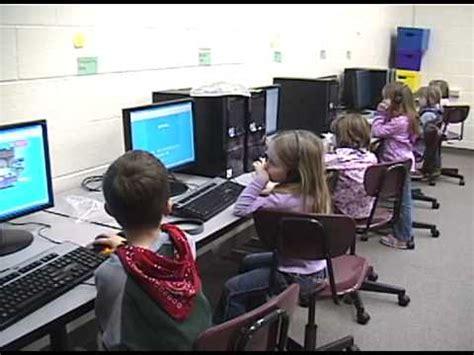 kindergarten computer lab 296   hqdefault