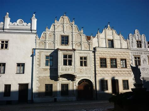 slavonice travel guide  wikivoyage