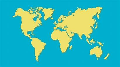 Countries Business Right Map Export Animated Fairfx
