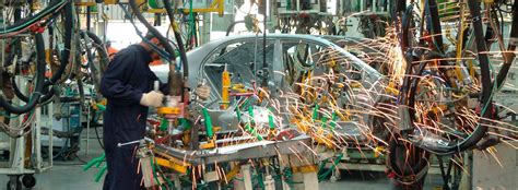 automotive manufacturing engineering matrix technologies