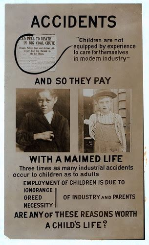 national child labor committee materials  national