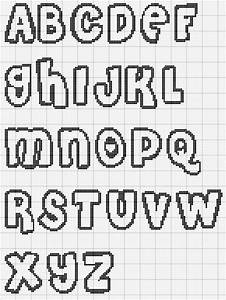 141 best images about cross stitch patterns (alphabet) on ...