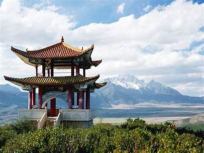 China Country Wallpapers Chinese Ancient Di Traditional