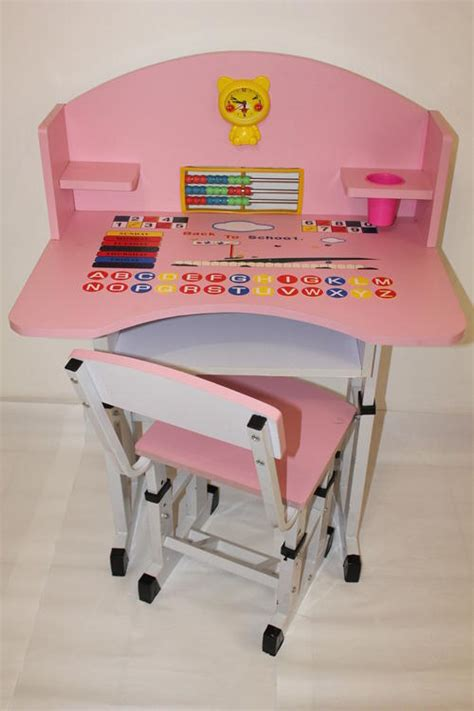 desk chairs children s study desk with matching