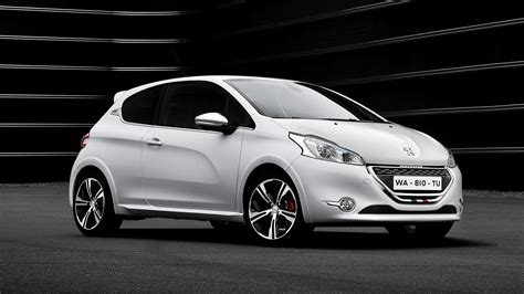 peugeot  gti wallpapers  hd images car pixel