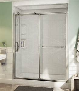 Tub To Shower Conversion Bath Fitter