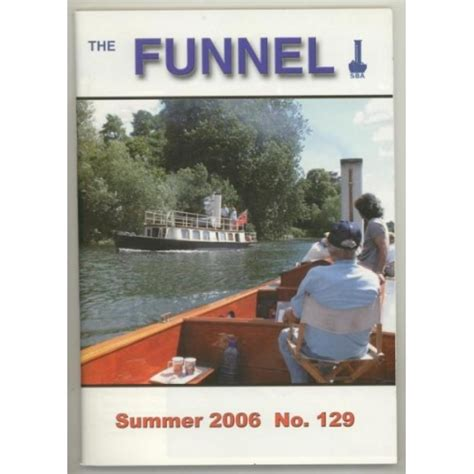 Steam Boat Association by Pack 3 Steam Boat Association Funnel Magazine Issues No