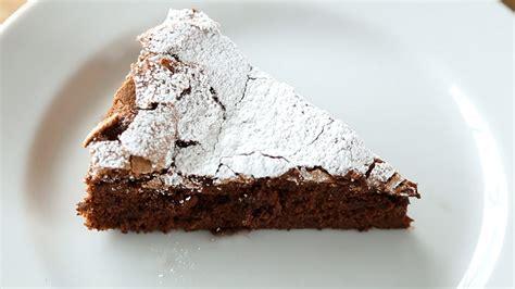 video  ingredient flourless chocolate cake martha stewart