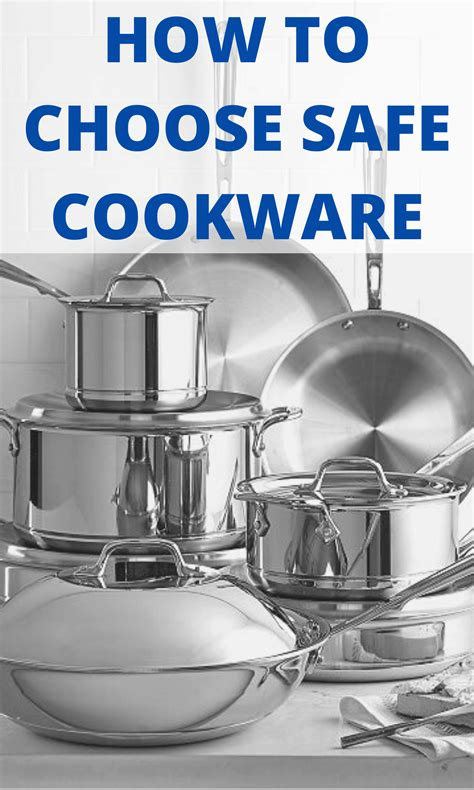 toxic non cookware safest stainless steel brands very sets pureandsimplenourishment coating safe