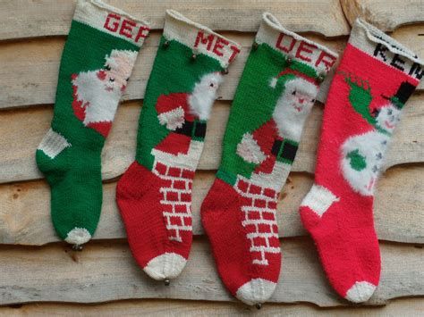 christmas stockings halcyon yarn blog