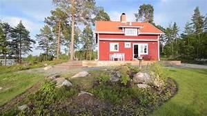 Traumhaus Am See : angelurlaub in schweden traumhaus am lake runn mit seeblick youtube ~ Frokenaadalensverden.com Haus und Dekorationen
