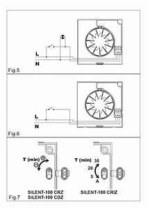 Aérateur Extracteur Avec Détecteur D Humidité : conseils forum lectricit probl me pour activer un ~ Dailycaller-alerts.com Idées de Décoration