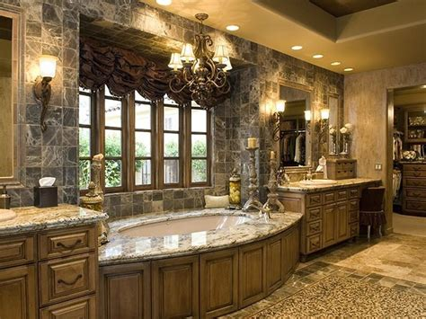 Bathroom Granite Countertops Ideas by 135 Best Images About Tile And Granite Bathrooms On