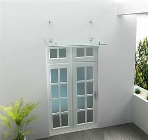 Vordächer Aus Glas : glas vordach 200 x 90 cm alphabad ~ Frokenaadalensverden.com Haus und Dekorationen