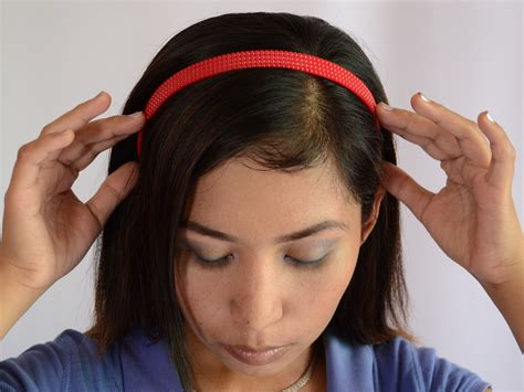5 Ways to Do Simple Hairstyles for School or Work wikiHow