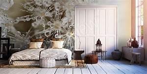 Fototapete Für Schlafzimmer : fototapeten pusteblumen gr e der wand ~ Sanjose-hotels-ca.com Haus und Dekorationen