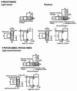 Photoelectric Switches With Built