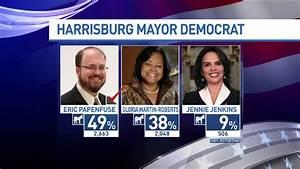 Papenfuse wins Democratic nomination for Harrisburg Mayor ...