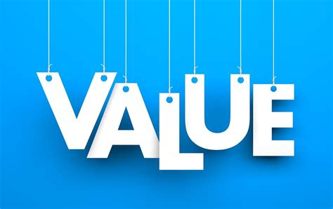 Leveraging Customers' Perceived Value of your Business to ...
