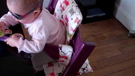chaise évolutive tripp trapp consobaby com mon avis chaise stokke tripp trapp