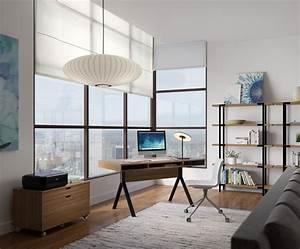 The Best Scandinavian Style Office Furniture Design