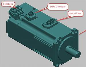 Brake Specifications For P Series Motors