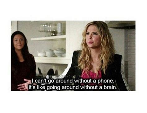 Lol. On point   Pretty little liars quotes, Pretty little ...