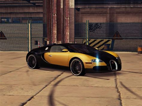 Amazing acceleration good top speed although big_block_head has a point. Bugatti 2006 Bugatti Veyron 16.4 Photos by Mi7ko | Need For Speed Undercover | NFSCars